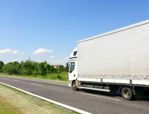 DMV Backlog in Processing Commercial Driver Applications
